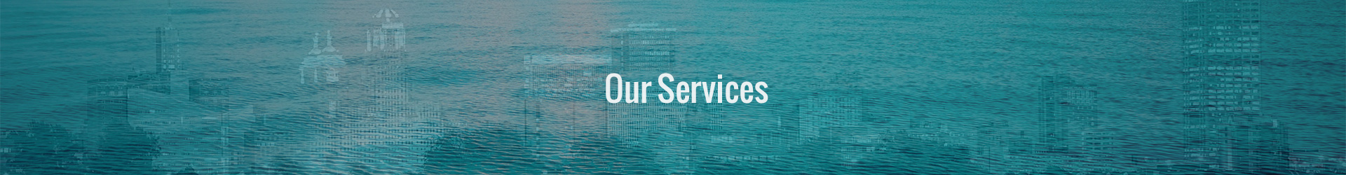 Our Services Banner10